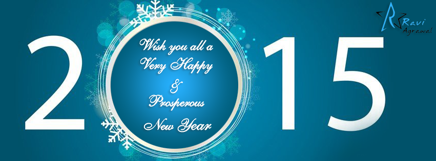 Ravi_Agrawal_new_year_wishes