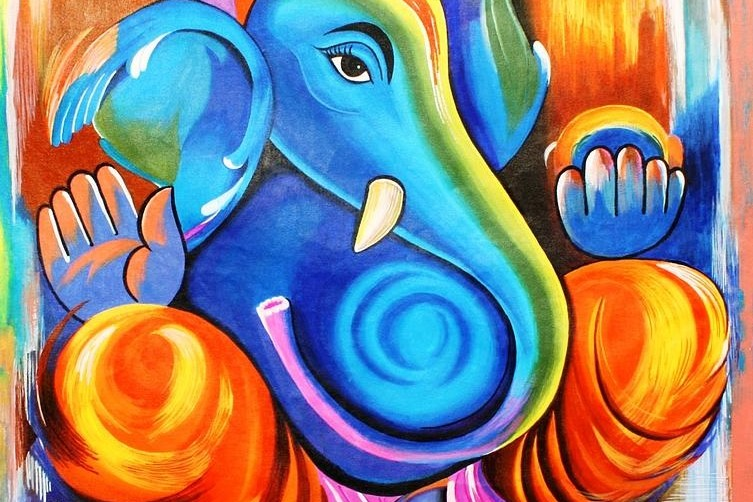 Ganeshji | Ravi Agrawal