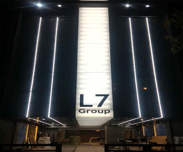 L7 Group Corporate Office