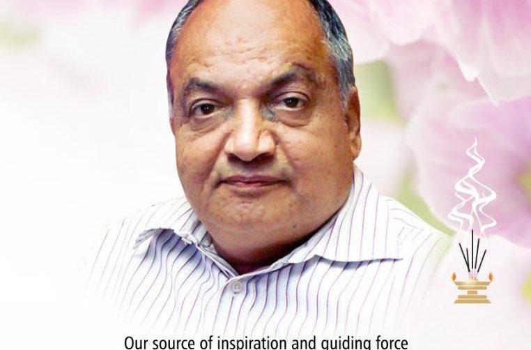 Ravi Agrawal Mumbai